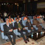 برگزاري همايش ٩ دي ماه در سالن آمفي تئاتر دانشگاه آزاد اسلامي رودهن