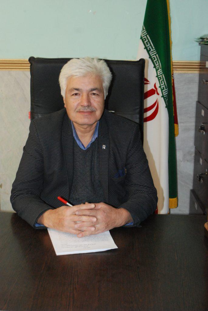پیام تبریک مهندس همت نجفی ریس شورای اسلامی شهر رودهن به مناسبت فرا رسیدن سال نو