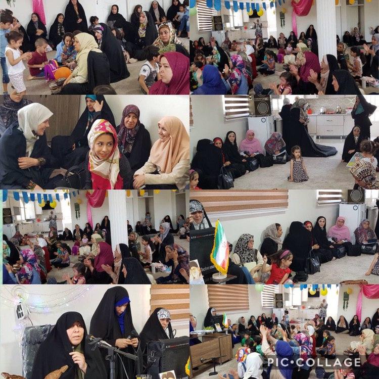 برگزاری مراسم ولادت حضرت معصومه (س) و دهه کرامت
