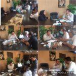 ملاقات مردمی شهردار با شهروندان