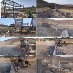 تخریب ساخت و ساز غیر مجاز