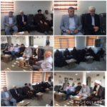برگزاری جلسه هماهنگی جشن عید غدیرخم