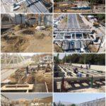 احداث پل کابلی به مناسبت هفته دولت