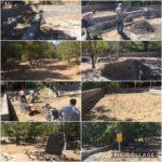 آغاز عملیات اجرایی پارک محله ای
