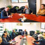 تبیین راهبردی شروع عملیات بیمارستان تامین اجتماعی