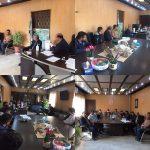 برگزاری جلسه مشورتی و ساماندهی کنترل ساختمان و پلیس ساختمانی  در دفتر شهردار