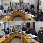 هیئت رئیسه جدید شورای اسلامی شهر رودهن انتخاب شد