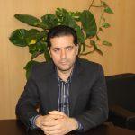 پیام تبریک به مناسبت انتصاب سرپرست شهرداری رودهن