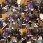 دیدار مردمی سرپرست شهرداری رودهن با شهروندان