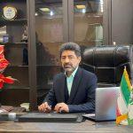پیام تبریک شهردار رودهن به مناسبت آغاز سال نو