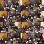 دیدار مردمی سرپرست شهرداری با شهروندان