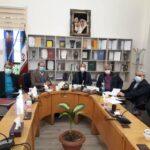 هيئت رئيسه جديد شوراي اسلامي شهر رودهن مشخص شد: