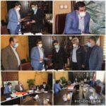 محمد قدیری به عنوان سرپرست جدید حراست شهرداری رودهن معرفی شد.